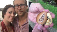 สาวโดนเซอร์ไพร์สแรง แฟนหนุ่มซ่อน แหวนแต่งงาน ในสร้อยคอที่เธอใส่ติดตัวตลอด 1 ปี