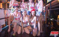 ภาพปาร์ตี้สงกรานต์ Route 66 สาว RUSH สาดน้ำกันสุดมันส์ตั้งแต่ 2 วันแรก