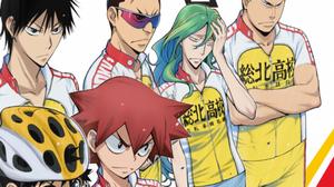 """การแข่งขันปั่นจักรยานจาก """"Yowamushi Pedal"""" กำลังจะอุบัติขึ้นจริง เม.ย. 2014!!!"""
