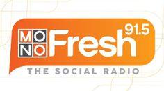 91.5 FM MONO FRESH