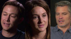 เปิด 3 มุมมอง จาก 3 นักแสดงนำในภาพยนตร์ Snowden