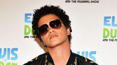 """Bruno Mars ออกปาก 24k Magic คือ """"การ์ดเชิญไปงานปาร์ตี้"""""""