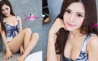 Zhang Mei Ying อวดหุ่นสวยเซี๊ยะ เซ็กซี่ เต็มๆ