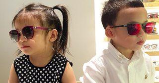 เตรียมฟอลโล่ว 8 เด็กสุดฮอต สุดน่ารัก ครองใจโลกโซเชียลในนาทีนี้ !
