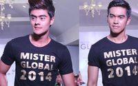 มาร์โก วิคเตอร์ ผู้ชนะ MR Global หนุ่มพม่ากับไทยใครหล่อกว่ากัน