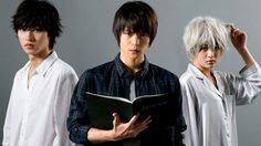 เปิดตัวนักแสดงสาวของ Death Note ver. ละครซีรี่ย์แล้ว!!