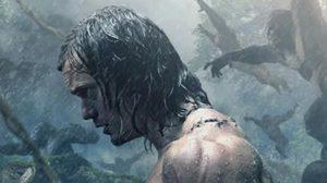 ทาร์ซานปรากฏตัว! ฝูงลิงโจนทะยานในโปสเตอร์ล่าสุด The Legend of Tarzan
