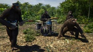 Coldplay กลายเป็นลิง! ในเอ็มวีใหม่ Adventure Of A Lifetime