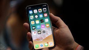 iPhone X ชุดแรกจะเริ่มจัดส่งเพียง 46,500 เครื่องเท่านั้น