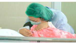 คนค้นคนตอนพิเศษ ที่ต้องยกนิ้วให้ พลังความรักของแม่ สู้เพื่อลูก พ้นจากมะเร็ง