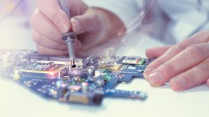 วิศวกรรมไฟฟ้า