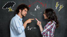 ไม่จบ! ผู้ชายไม่เข้าใจ ทำไมผู้หญิงถึงชอบขุดเรื่องเก่าๆ มา ทะเลาะ อยู่เรื่อย