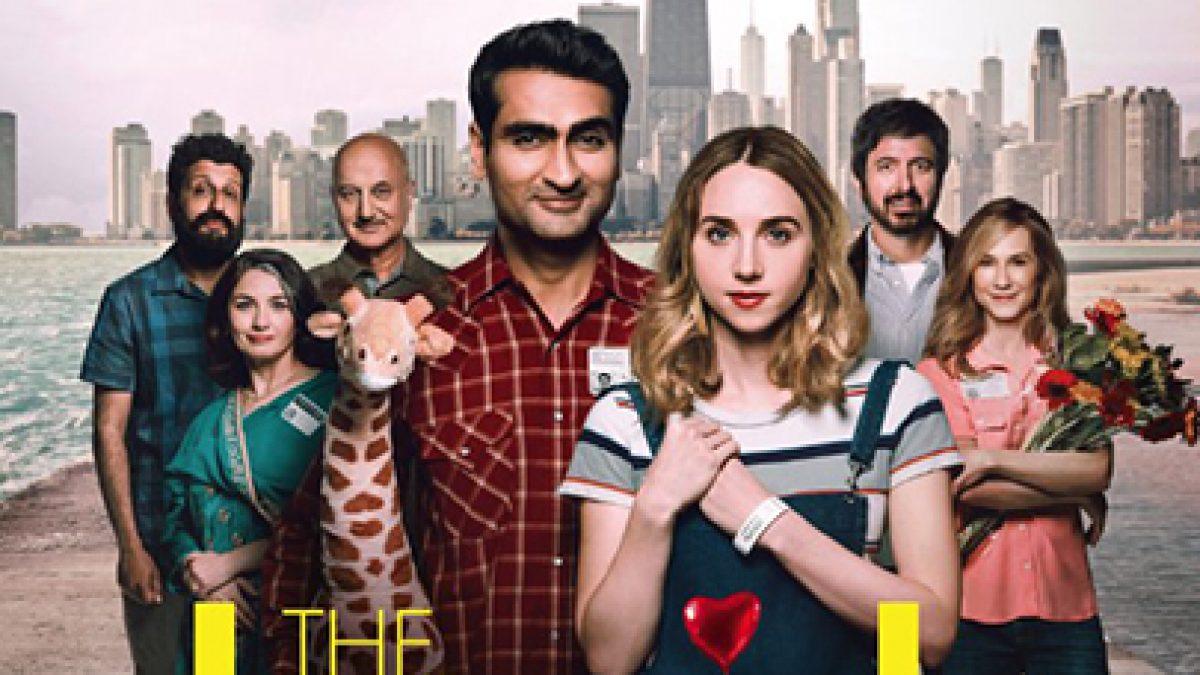 ตัวอย่างภาพยนตร์ The Big Sick