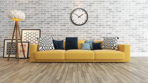 แต่งห้องสีนี้ หายหดหู่แน่! รวมไอเดีย แต่งบ้านโทน สีเหลือง สุดแนว