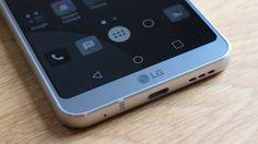 หลุดภาพเรนเดอร์ LG G7 อาจมาพร้อมกล้องหน้าคู่!