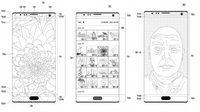 Samsung เผยสิทธิบัตรใหม่ กล้องเซลฟี่และลำโพงฝังใต้หน้าจอแล้ว