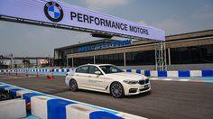 เพอร์ฟอร์แมนซ์ มอเตอร์ส จัดกิจกรรม Performance Motors Presents iPerformance Product Experience