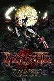 Bayonetta Bloody Fate บาโยเน็ตต้า บลั๊ดดี้เฟท