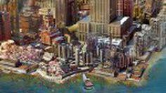 SimCity เตรียมเล่นเกมส์โหมดออฟไลน์ได้