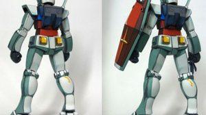 CG Gundam อย่างงาม… ไม่ใช่สิ! นี่มัน Gunpla ต่างหาก!?
