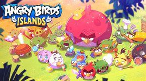 Angry Birds Islands