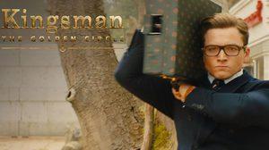 ดูให้ทัน!! คลิป 15 วินาทีแรกจาก Kingsman: The Golden Circle