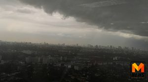 กรมอุตุฯ แจงข่าวลือพายุลูกใหม่แรงกว่า 'ฮาวี' ไม่มีจริง