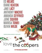 Love the Coopers คูเปอร์แฟมิลี่ คริสต์มาสนี้ว้าวุ่น