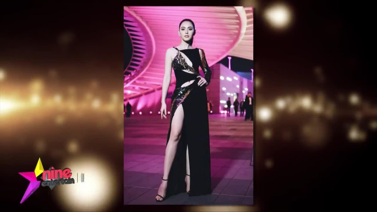"""ฮอตออนไลน์ : 2 ซุปตาร์ไทยถูกเชิญให้ไปร่วมชมโชว์ชุดชั้นในแบรนด์ดังระดับโลก """"Victoria's Secret"""""""