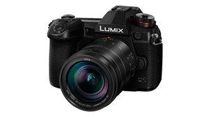 Panasonic G9 กล้อง mirrorless Lumix G ที่ดีที่สุด โฟกัสเร็วสุดในโลก 0.04 วิ!