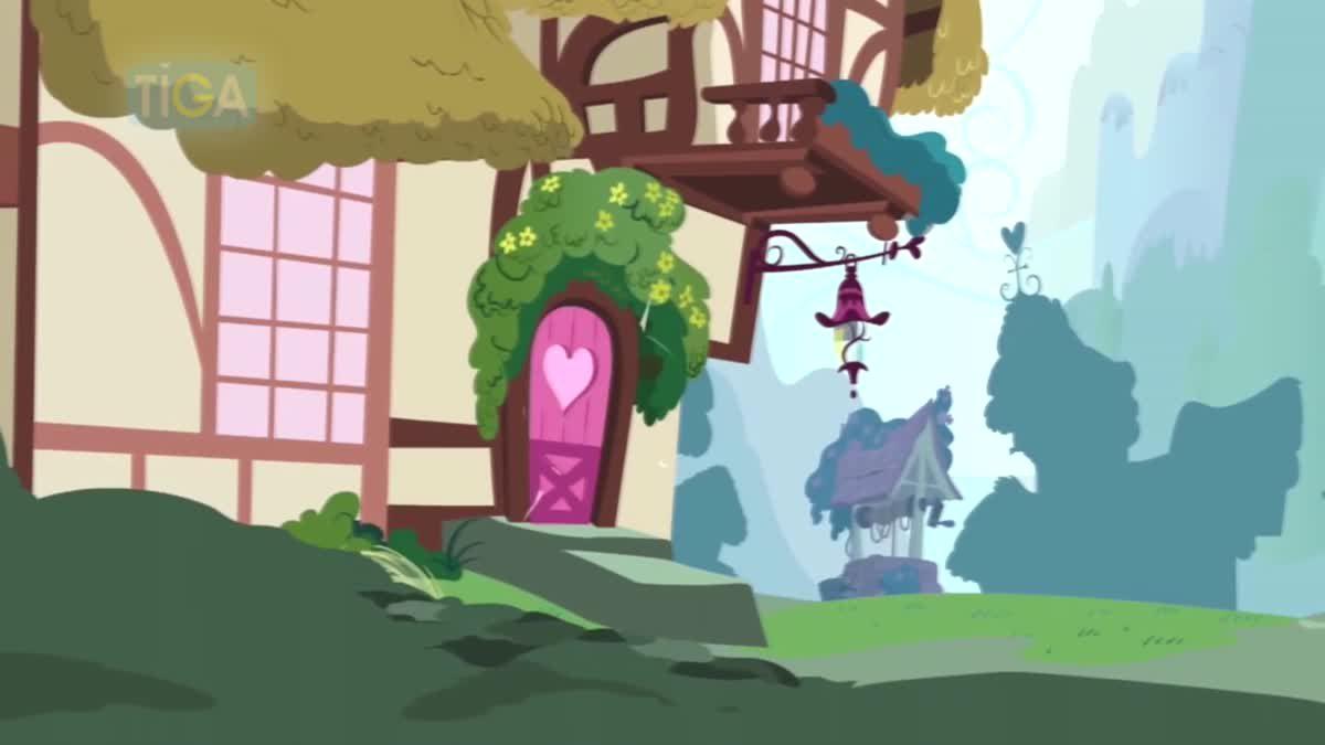 My Little Pony Friendship is Magic: มิตรภาพอันแสนวิเศษ ปี 1 Ep.09/P1