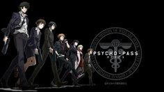 ญี่ปุ่นจัดเรต 15+ ให้กับการ์ตูนอนิเมะจอเงิน Psycho-Pass!!