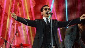 ดิ เอ็ม ดิสทริค ทุ่มงบกว่า 50 ล้าน !!! ชมฟรีคอนเสิร์ตแห่งปีใจกลางกรุง