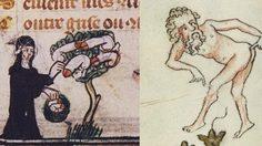 ภาพแปลกๆ จากประวัติศาสตร์ยุคกลาง ที่ทำให้ต้องศึกษาประวัติศาสตร์ใหม่