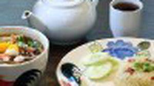 ฮ่องกง คาเฟ่ แนะนำเมนู ?กระเพาะปลาน้ำแดง เสิร์ฟพร้อมข้าวผัดหมูแดง?