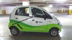 ส่อง Jayem Neo รถ EV ฉบับกระเป๋าที่สร้างมาจากพื้นฐาน Tata Nano