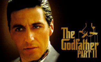 The Godfather : Part II เดอะ ก็อดฟาเธอร์ 2.1