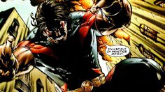 Warpath ผู้มีประสาทสัมผัสพิเศษจาก X-Men