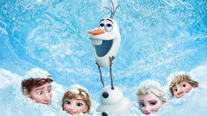 ซาวด์แทร็ค Frozen ทำยอดขายอันดับ 1 ถึง 3 สัปดาห์ติดกัน