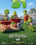 Planet 51 บุกโลกคนตัวเขียว