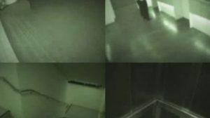 ดวงวิญญาณในลิฟท์