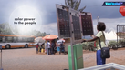 Electricity on the go in Rwanda
