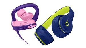 เปิดตัว Beats Pop Collection สีใหม่สุดคูล สำหรับ Solo3 และ Powerbeat3