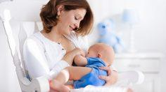 มาดู! นมแม่ ส่งผลดีต่อการพัฒนาสมองของลูกอย่างไร?
