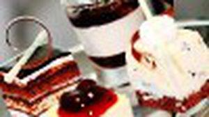 Bakery cafe' Afternoon Tea ร้านกาแฟ สไตล์ฝรั่งเศส
