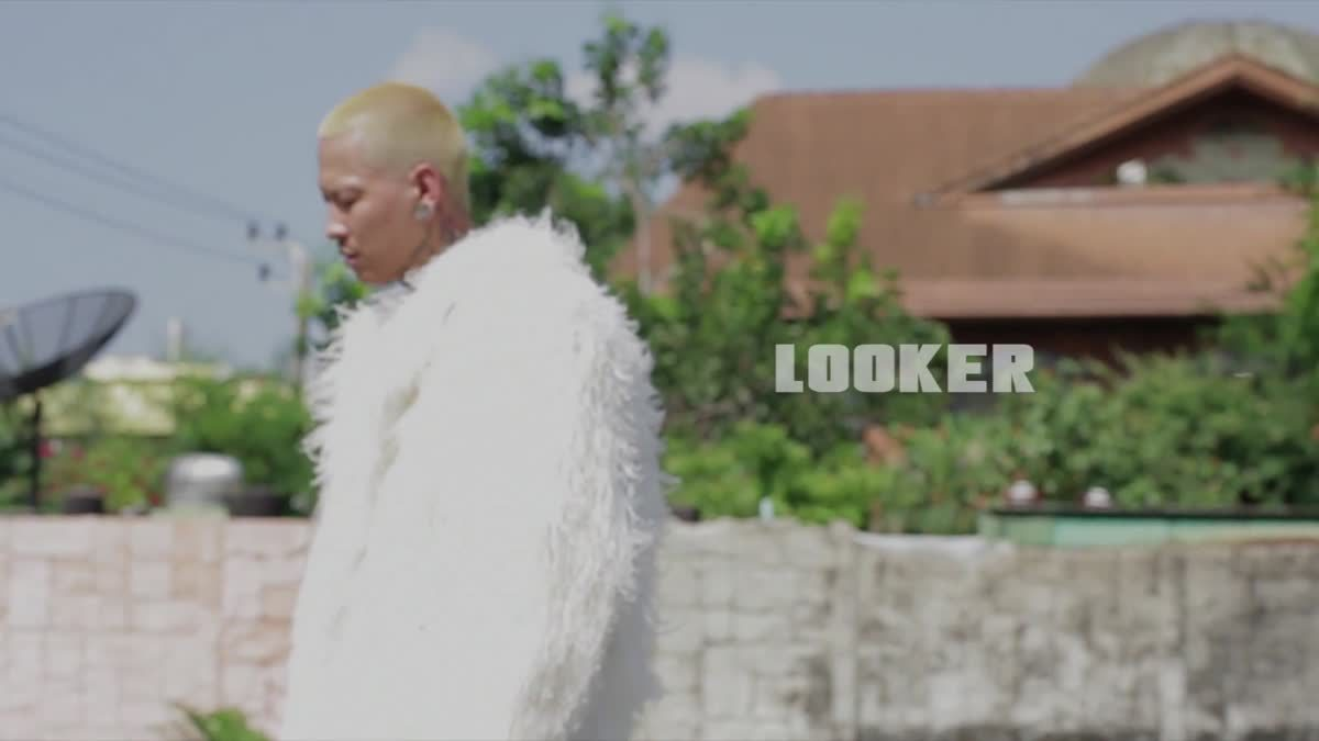 LOOKER 036 Available Now