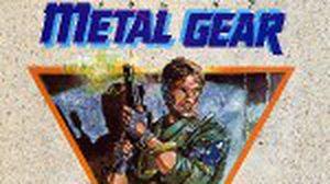 เกมส์ Metal Gear – เกมส์ในตำนาน