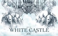 แจกบัตรฟรี Key to White castle 2017 จำนวน 10 ใบ