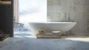 รวม 15 ไอเดีย แต่งห้องน้ำ Luxury สุดหรู !!