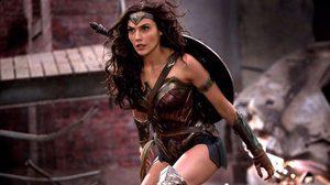 เปิดตัวสุดสัปดาห์ 100 ล้านเหรียญ!! Wonder Woman ขึ้นอันดับหนึ่งบ็อกซ์ออฟฟิศสหรัฐฯ